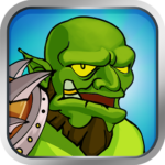 Castle Defense: Monster Defender MOD APK 3.2.2
