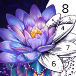 Colorscapes Plus – All-in-One Coloring Games MOD APK 2.2.0