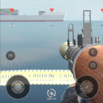Defense Ops on the Ocean: Fighting Pirates MOD APK 2.1