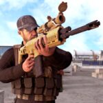 FPS Shooting games :Army Shooting Games MOD APK 3.6