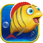 Fishing for kids and babies MOD APK 1.6