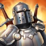 Godlands RPG – Fight for Throne : Legendary Story MOD APK 1.30.13