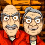 Grandpa and Granny 3: Death Hospital. Horror Game MOD APK 0.6