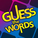 Guess The Words – Connect Vocabulary MOD APK 4.0.2