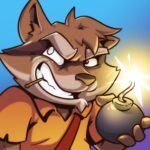 Heroes & Elements: Match 3 Puzzle RPG Game MOD APK 254