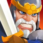 Hex Warriors – Turn based strategy multiplayer MOD APK 1.18.27