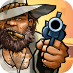 Mad Bullets: Echoes among the Wild West MOD APK 2.1.8