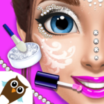 Princess Gloria Makeup Salon MOD APK 4.0.20055