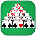 Pyramid solitaire games for free – solitaire 13 MOD APK 1.0