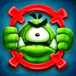 Roly Poly Monsters MOD APK 1.0.75