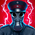 Tesla Wars 1919 – Real Time Strategy Multiplayer MOD APK 0.104