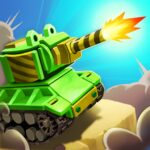 Toy Battle : PvP defense MOD APK 1.9.1
