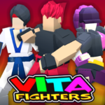 Vita Fighters MOD APK 684