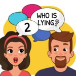 Who is? 2 Tricky Chats and Brain Puzzles MOD APK 1.1.1