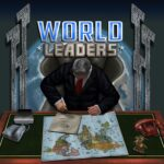 World Leaders Online: Turn-Based Strategy MMO Game MOD APK WL_1.5.5