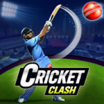 Cricket Clash Live – 3D Real Cricket Games MOD APK 2.2.7
