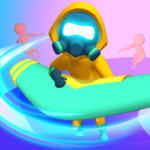 Crowd Fun Mania MOD APK 1.0.7