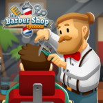 Idle Barber Shop Tycoon – Business Management Game MOD APK 1.0.7