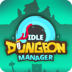 Idle Dungeon Manager – Arena Tycoon Game MOD APK 0.18.0