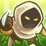 Kingdom Rush Frontiers – Tower Defense Game MOD APK 5.1.05