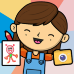 Lila's World: Create, Play, Learning Game for Kids MOD APK 0.38.1