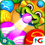 Marble Game: Bubble pop game, Bubble shooter FREE MOD APK