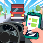 Text And Drive! MOD APK 1.0.6
