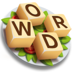 Wordelicious – Play Word Search Food Puzzle Game MOD APK 1.1.0