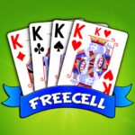 FreeCell Solitaire Mobile MOD APK 1.5.4