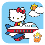 Hello Kitty Discovering The World MOD APK 3.1