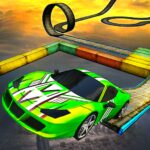 Impossible Car Stunt Games: Extreme Racing Tracks MOD APK 3.1