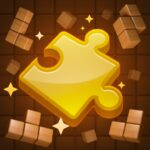 Jigsaw Puzzles – Block Puzzle (Tow in one) MOD APK 34.0