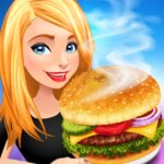 Kitchen Chef Cooking Games Madness Cook Restaurant MOD APK 1.26