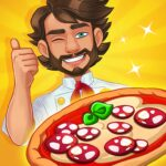 Pizza Empire – Pizza Restaurant Cooking Game MOD APK 1.6.2