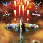 Top Fighter: WWII airplane Shooter MOD APK 41