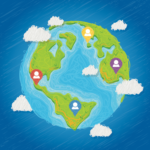 Where is that? – Learn countries, states & more MOD APK 6.5.5