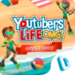Youtubers Life: Gaming Channel – Go Viral! MOD APK 1.6.4