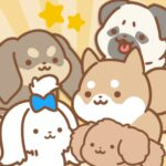 All star dogs – merge puzzle game MOD APK 1.2.6