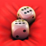 Dice and Throne – Online Dice Game MOD APK 012.01.04