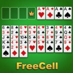 FreeCell Solitaire MOD APK 2.7.4