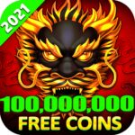 Gold Fortune Casino Games: Spin Free Vegas Slots MOD APK