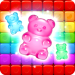 Hello Candy Blast : Puzzle & Relax MOD APK 1.2.4