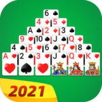 Pyramid Solitaire – Classic Solitaire Card Game MOD APK 1.0.3