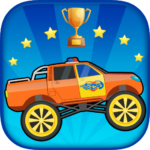 Racing games for toddlers MOD APK v3.6