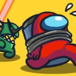 Save The Imposter: Galaxy Rescue MOD APK 0.3.9