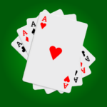 Solitaire free: 140 card games. Classic solitaire MOD APK 2.31.02.14