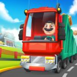 Transport It! 3D – Tycoon Manager MOD APK 1.0.1843