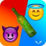 Truth or Dare Couples Extreme: bottle MOD APK 9.5.3