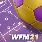 World Football Manager 2021 – Become the Top GM! MOD APK 2.3.1
