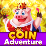 Coin Adventure – Free Coin Pusher Game MOD APK 1.8